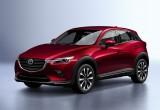Mazda CX-3 trình làng tại New York