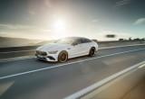 Mercedes-AMG GT 4 cửa Coupe Hybrid sẽ xuất hiện vào 2020