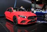 Mercedes-Benz A-Class 2019 chính thức chào sân