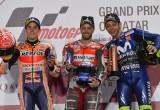 MotoGP 2018 chặng Qatar – Ducati Team khai súng