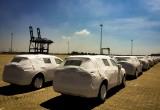 Volkswagen Tiguan Allspace 2018 đã cập cảng Việt Nam