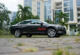 Chi tiết Volkswagen Passat BlueMotion tại Việt Nam – Đối thủ BMW 3 Series