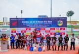 Honda mở màn giải đua xe Cúp vô địch quốc gia năm 2018 tại Bình Dương