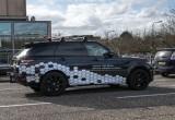 Jaguar Land Rover phát triển công nghệ đỗ xe tự động