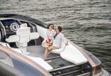 Du thuyền thể thao concept Lexus Sport Yacht đoạt giải thưởng quốc tế