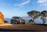 Ford EcoSport giá từ 545 triệu đồng, có mặt tại đại lý vào tháng 03