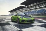 Porsche 911 GT3 RS mới đến với Geneva Motor Show