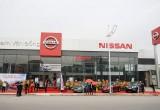 Nissan khai trương Đại lý ôtô 3S thứ 5 tại Hà Nội