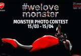 Kỷ niệm 25 năm Ducati Monster ra đời, nhiều chương trình hấp dẫn cho Ducatista Việt