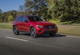 Mercedes-Benz triệu hồi GLC tại Mỹ