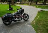 Harley-Davidson Sport Glide 2018 – Chất và đa dụng