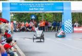 """Hấp dẫn chung kết cuộc thi """"Lái xe sinh thái – Tiết kiệm nhiên liệu Honda 2018"""""""