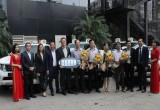 Nissan Việt Nam bàn giao Lô xe Nissan Navara cho Cục Điện ảnh, Bộ Văn hóa Thể thao và Du lịch