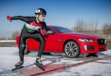 Jaguar XE 300 Sport ra mắt ấn tượng
