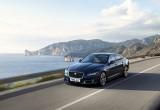 Jaguar ra mắt XJ50 nhân sự kiện đặc biệt