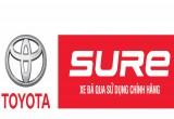 Toyota Việt Nam đẩy mạnh các sản phẩm dịch vụ gia tăng