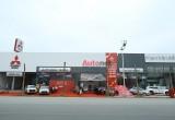Chính thức khai trương Đại lý Mitsubishi Kim Liên Hà Nội