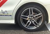 6 năm liên tiếp Michelin đồng hành cùng Mercedes-Benz Driving Academy 2018