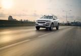 SUV Chevrolet Trailblazer giá quá tốt, từ 859 triệu VND