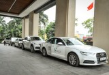 Audi đồng hành cùng Quần vợt Quốc tế Davis Cup 2018