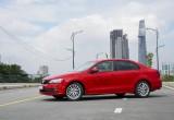 Volkswagen Jetta giảm giá đến 100 triệu đồng