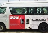 Toyota Việt Nam kêu gọi sử dụng phụ tùng chính hãng