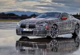 BMW Series-8 sẽ ra mắt vào giữa tháng 06/2018