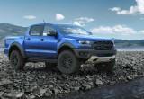 Ford Ranger Raptor có giá gần 58.000 USD tại Úc