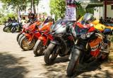 Sôi nổi và ý nghĩa ngày Đại hội Mô tô Việt Nam 2018