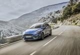 Ford Fiesta ST 2018 có giá tại Anh từ 18.995 Bảng