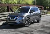 Nissan công bố giá bán Rogue Hybrid 2018