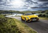 Mercedes-AMG GT S Roadster mới, động cơ 515hp