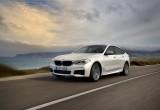 BMW Series-6 GT sắp có động cơ diesel mới