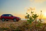 Mitsubishi Outlander CKD – Lựa chọn lý tưởng cho gia đình trẻ