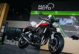 Cận cảnh Kawasaki Z900 RS