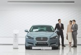 Jaguar Land Rover triển khai dịch vụ kinh doanh xe cũ