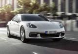 Porsche tăng trưởng doanh thu