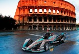 Porsche tham chiến giải Formula E