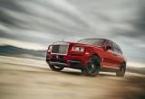 Rolls-Royce Cullinan – Viên ngọc SUV