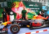 Trải nghiệm hoàn hảo cùng F1 lần đầu tiên tại TpHCM