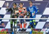 MotoGP 2018 chặng Tây Ban Nha – Va chạm đáng tiếc