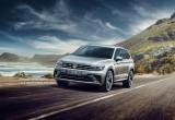 Bảng giá Volkswagen Việt Nam tháng 05/2018