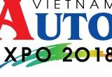 Chờ đón Vietnam AutoExpo 2018 sắp diễn ra