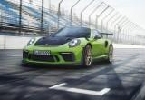 Porsche 911 GT3 RS đạt 300km/h