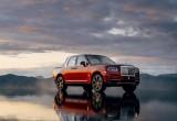 Ngắm Rolls-Royce Cullinan trong các hình hài khác nhau