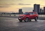 Chevrolet Trailblazer tranh thủ cơ hội