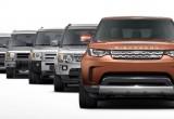 Land Rover Discovery sẽ không được sản xuất tại Anh trong tương lai