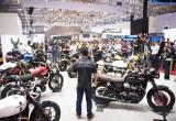 Triển lãm Vietnam Autoexpo 2018 sắp diễn ra