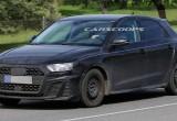Audi A1 2019 đang dần hé lộ