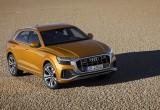 Audi Q8 đã chính thức lộ diện